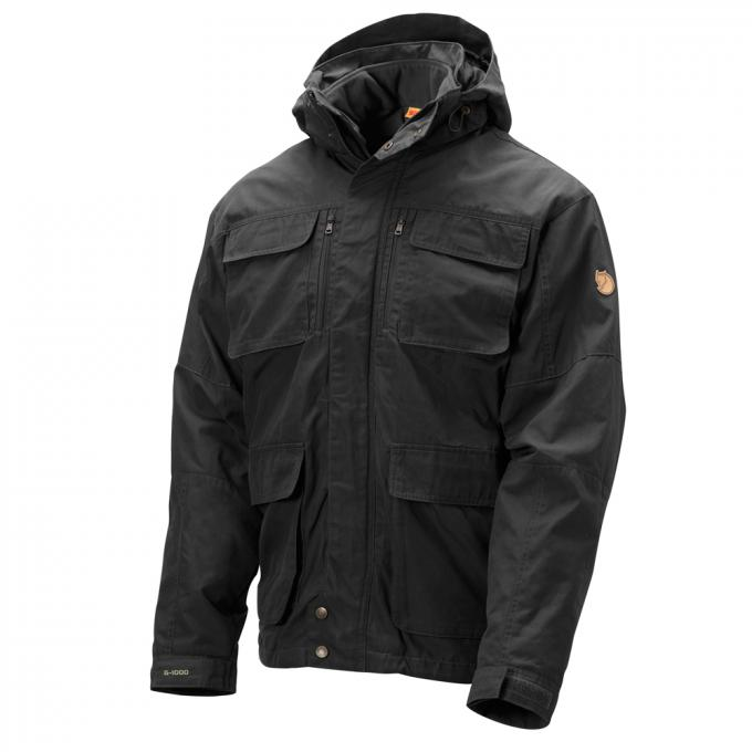 Herren Montt 3-in-1 Hydratic Jacket