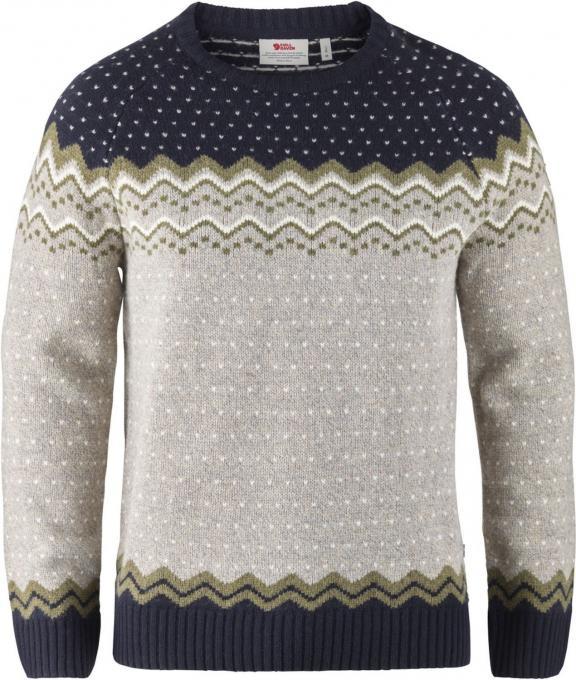 Herren Övik Knit Sweater