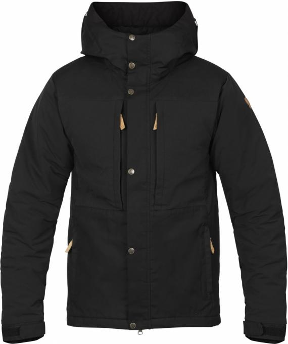 Herren Övik Stretch Padded Jacket M