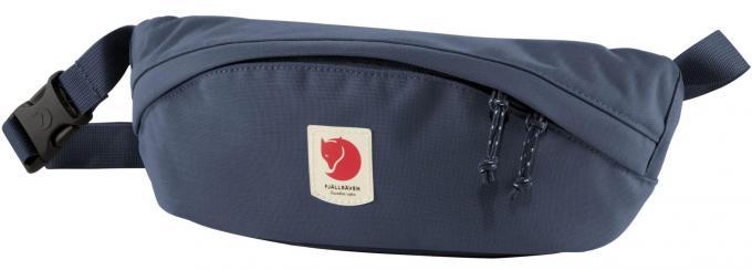 Ulvö Hip Pack Medium Hüfttasche (Volumen 2 Liter / Gewicht 0,15 kg)