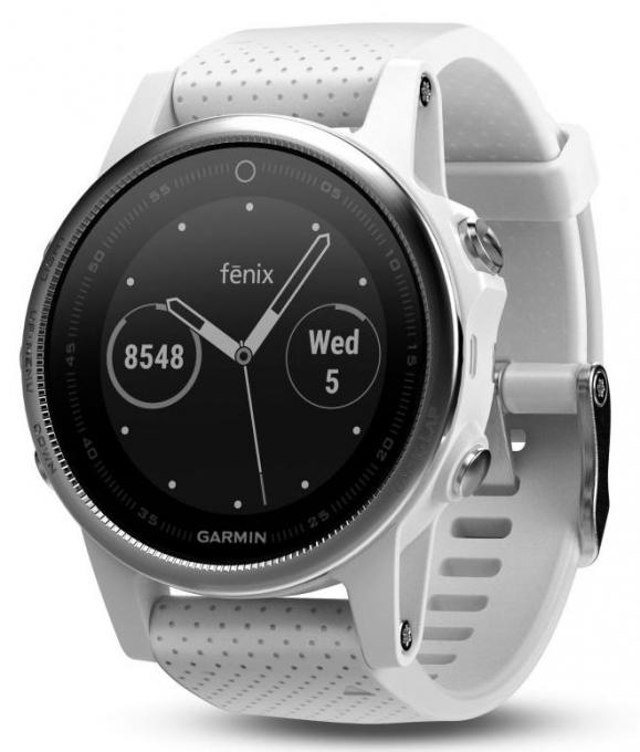 Fenix 5S