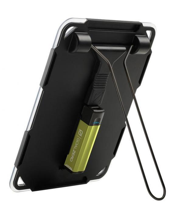 Flip 12 + Nomad 5 Solar Kit