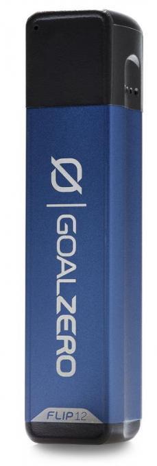 Flip 12 Recharger Blue