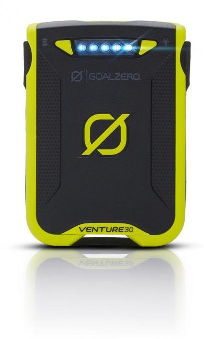 Venture 30 Solar Recharger