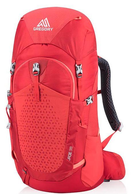 Damen Jade 38 XS/S Wanderrucksack (Volumen 38 Liter / Gewicht 1,3kg)