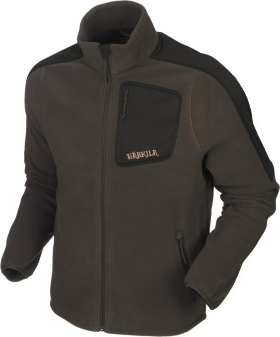 Venjan Fleece Jacket