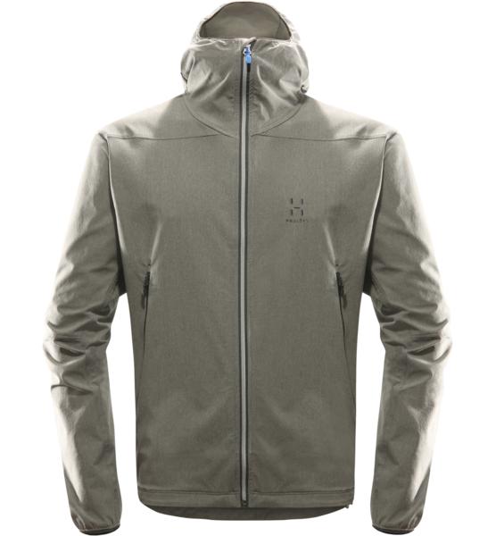 Herren Boa Hood Jacket