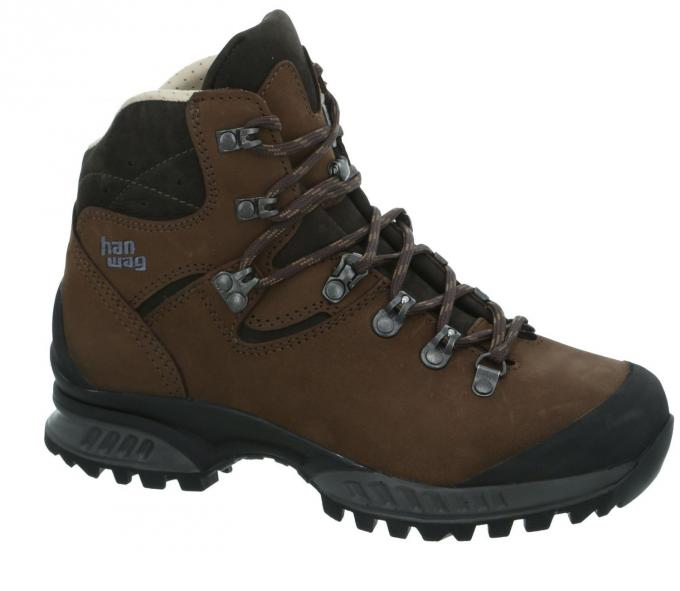 Damen Tatra II Wide Lady Trekkingstiefel