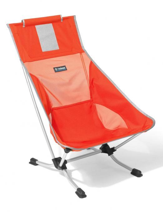 Beach Chair (Gewicht 1,5kg / max. Traglast 145kg)