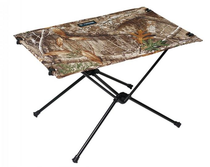 Table One Hard Top Realtree