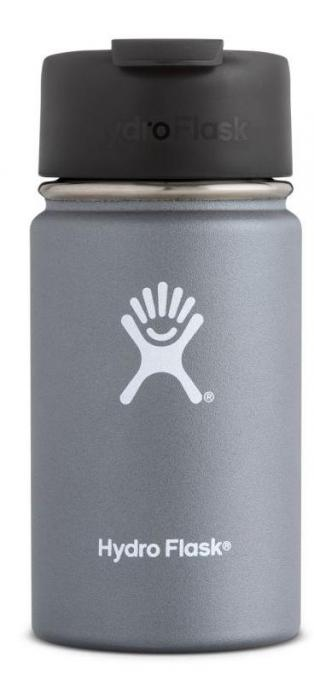 12oz Weithalsflasche Coffee 354 ml