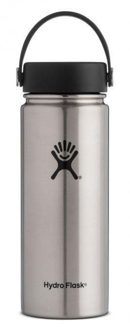 18oz Weithalsflasche 532 ml Flex Cap