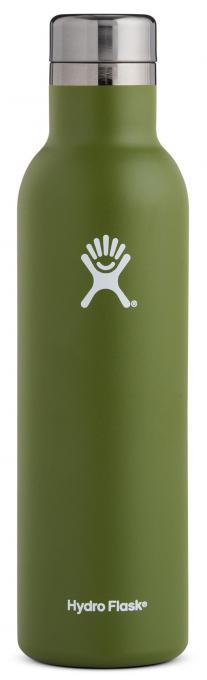 25oz Thermo-Weinflasche 749 ml