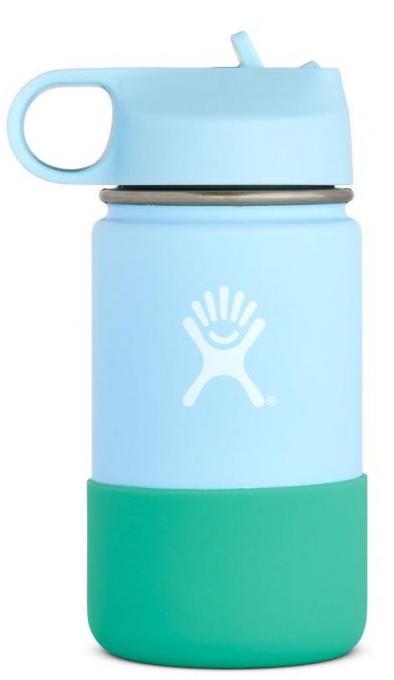 Kinder 12oz Weithals Thermoflasche 354 ml