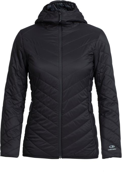 Damen Hyperia Hooded Jacket
