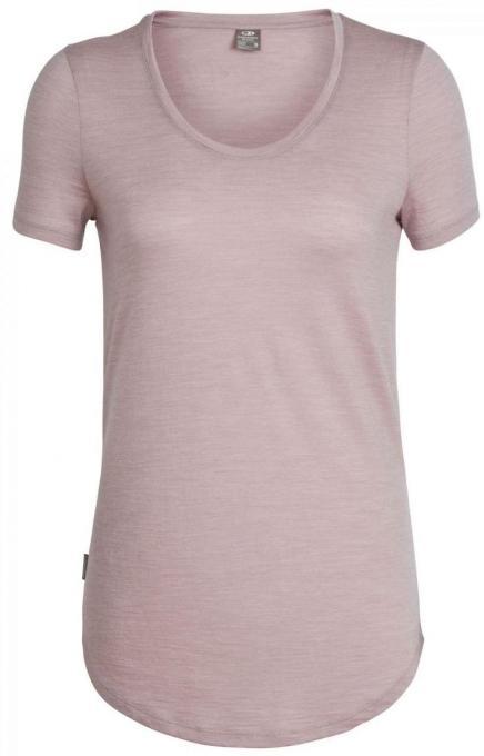 Damen Solace Rundhals Shirt