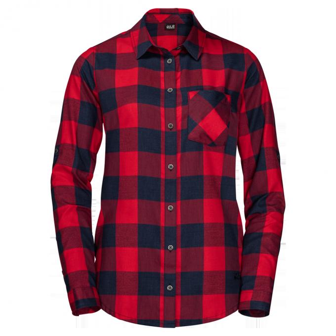 Damen Holmstad Shirt