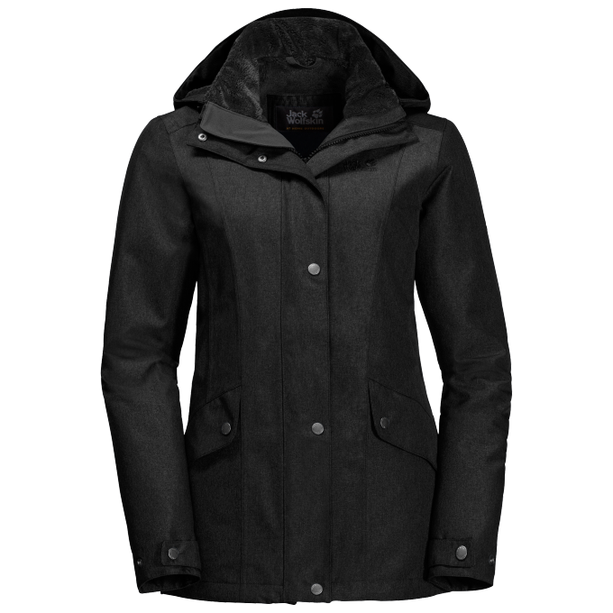 Damen Park Avenue Jacket