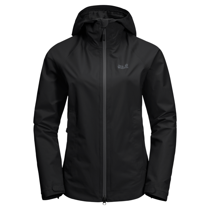 Damen Scenic Trail Jacket