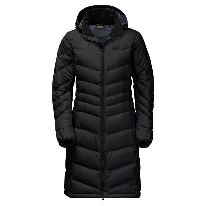 Damen Selenium Coat