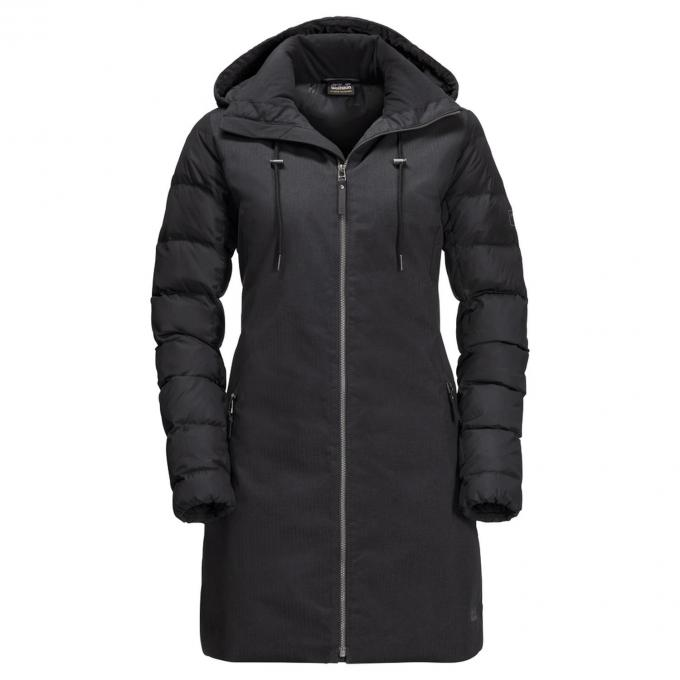 Damen Temple Hill Coat