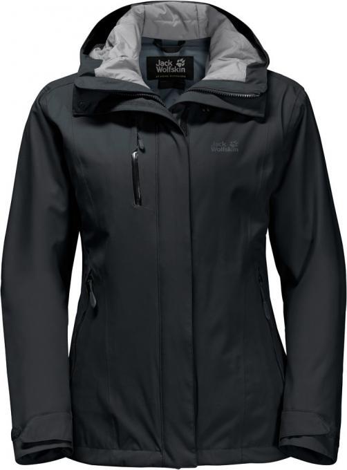 Damen Troposphere Jacket