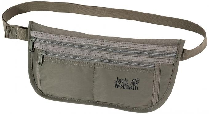 Document Belt De Luxe Bauchgurt (Gewicht 0,06kg)