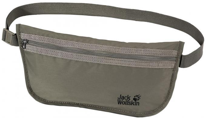 Document Belt Hüfttasche (Gewicht 0,06kg)