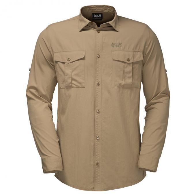 Herren Atacama Roll-Uo Shirt