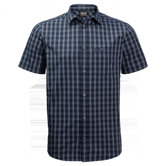 Herren Hot Springs Shirt