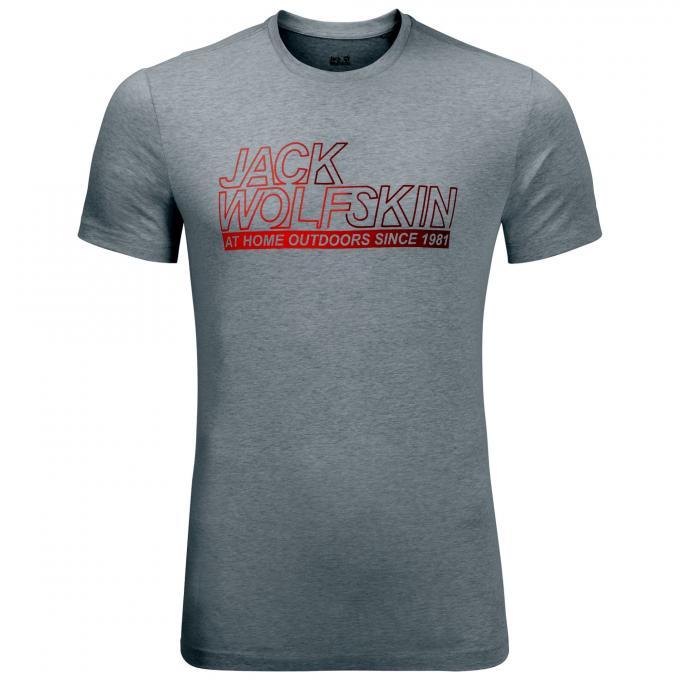 Herren Ocean T-Shirt