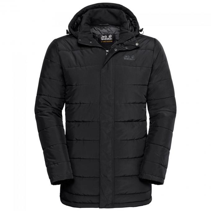 Herren Svalbard Coat