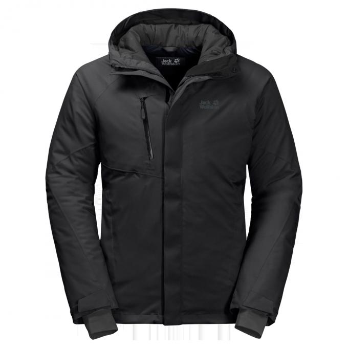 Herren Troposphere Jacket