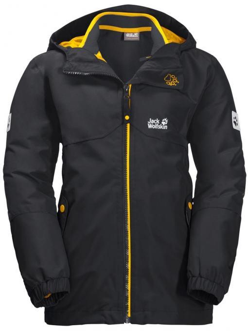 Kinder Iceland 3in1 Jacket