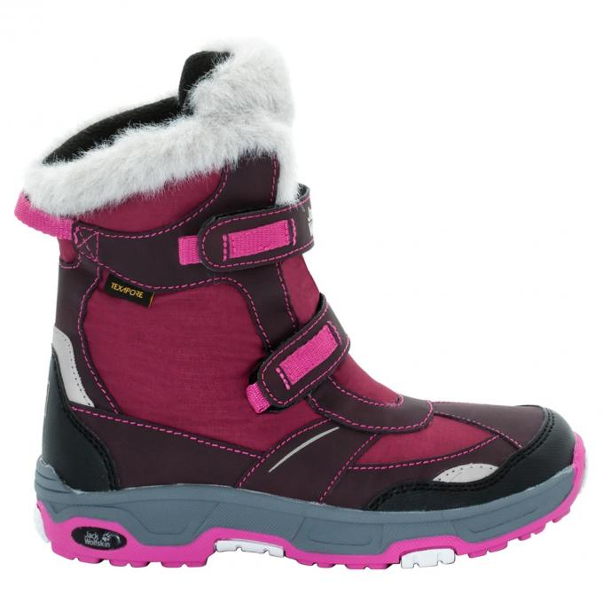 Kinder Snow Flake Texapore Winterstiefel