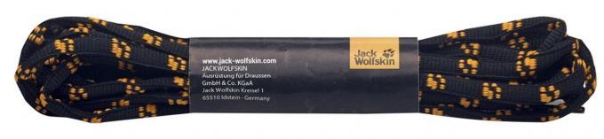 Jack Wolfskin Paw Laces