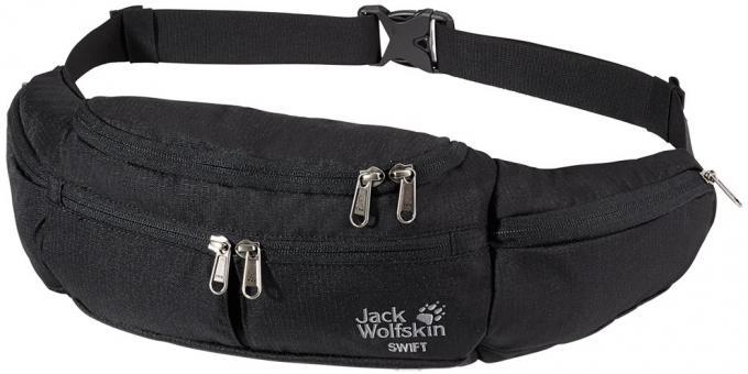 Jack Wolfskin Swift (Volumen 3 Liter / Gewicht 0,25kg)