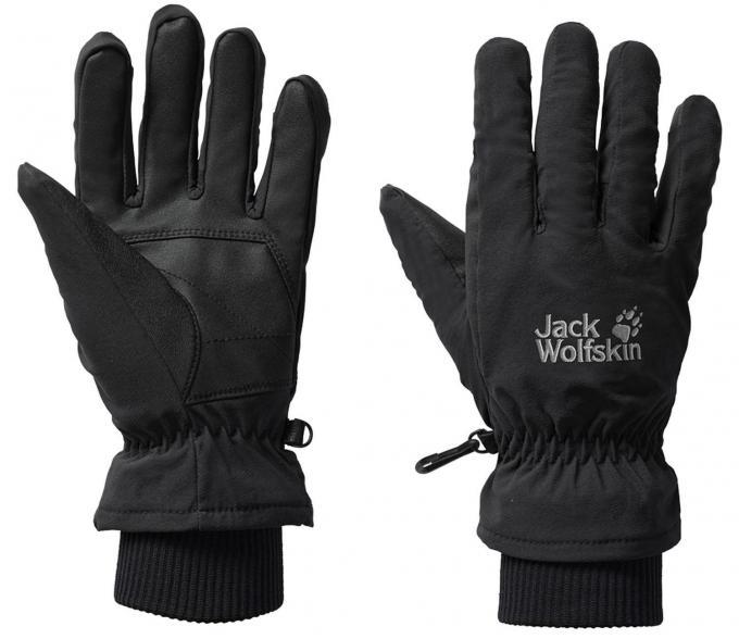 Unisex Flexshield Basic Fingerhandschuh
