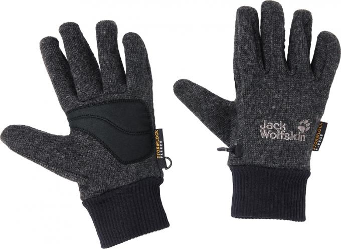 Unisex Stormlock Knit Fingerhandschuh