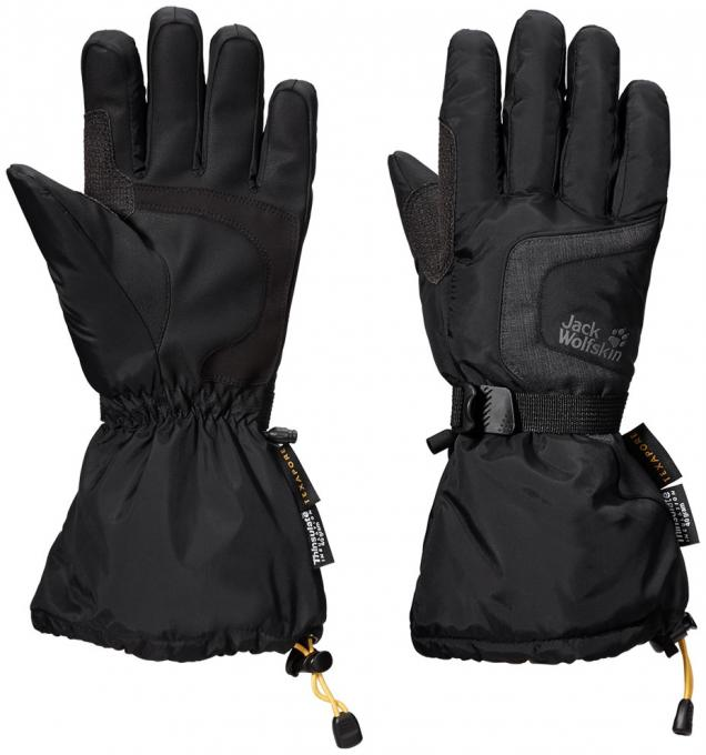 Unisex Texapore Winter Fingerhandschuh