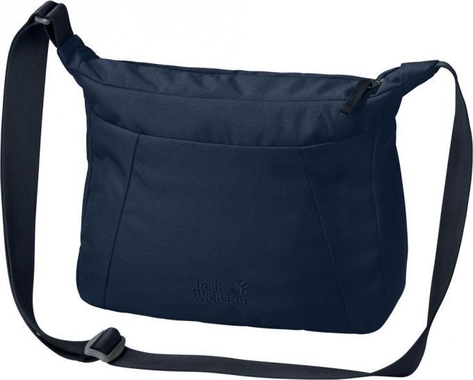 Valparaiso Bag Umhängetasche (Volumen 8 Liter / Gewicht 0,28 kg)