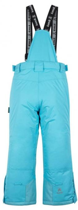 Kinder Harper Solid Pants
