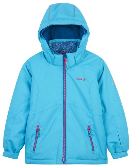 Kinder Maeve Solid Jacket