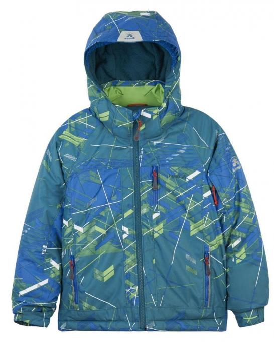 Kinder Rusty Fly Trap Jacket