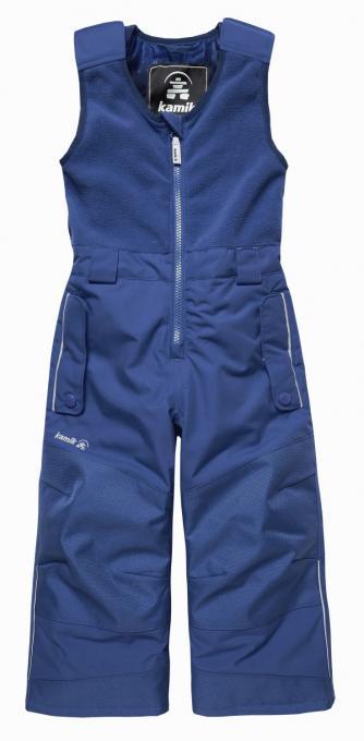 Kinder Storm Solid Pants