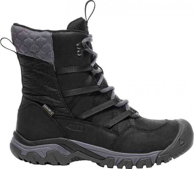 Damen Hoodoo III Lace UP Winterstiefel