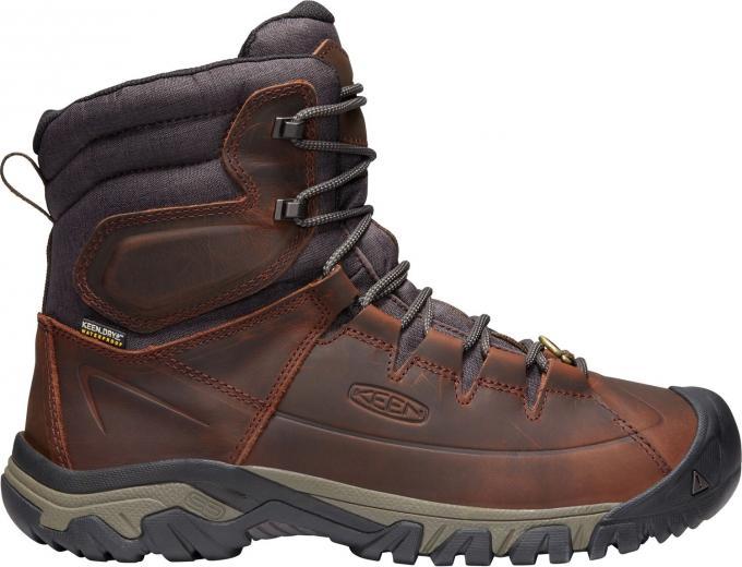 Herren Targhee Lace Boot High Winterwanderstiefel