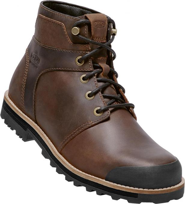 Herren The Rocker WP Stiefel