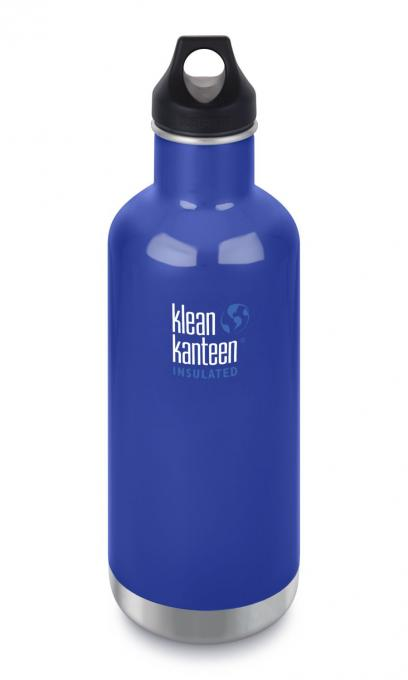 Klean Kanteen Classic Vacuum Insulated Loop 946ml