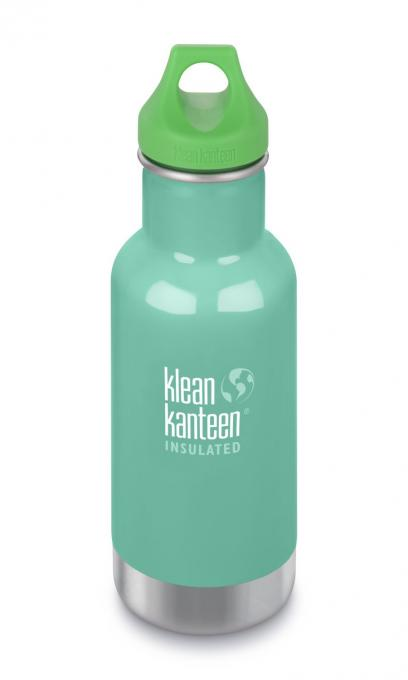 Klean Kanteen Kid Vacuum Insulated Loop 355ml